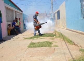 Fundaprisa refuerza prevención contra dengue y otras enfermedades