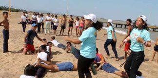 Colina celebró Día de la Juventud
