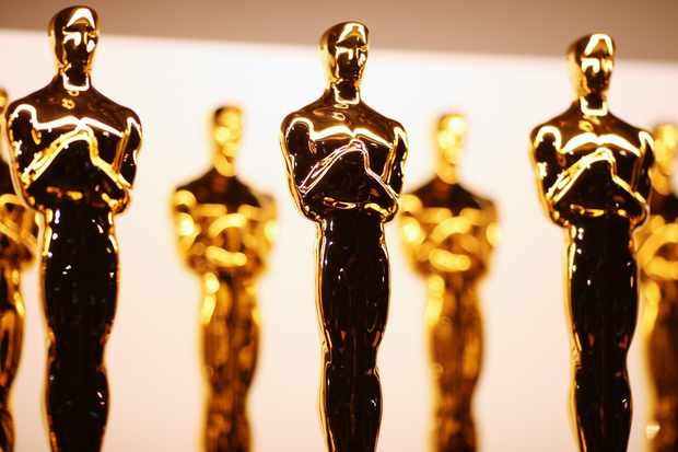 Esta es la lista de los presentadores de los Óscars 2019