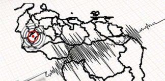 Sismo de 3,4 de Magnitud se reportó en El Vigía