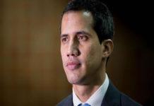 Guaidó dará importantes anuncios ante la AN este lunes