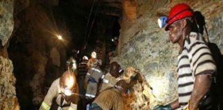 23 mineros ilegales mueren al inundarse dos minas de oro en Zimbabue