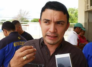Henry Hernández: Ante al bloqueo la salud es prioridad para el Gobierno