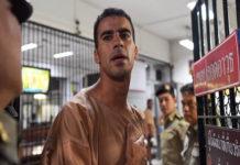 FIFA celebra la liberación en Tailandia del futbolista bahrainí al Araibi