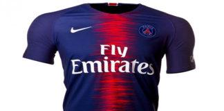 PSG obtiene 50 millones al año por el nuevo patrocinio de su camiseta