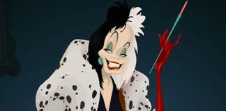 La película de acción real de Cruella de Vil rodará este verano