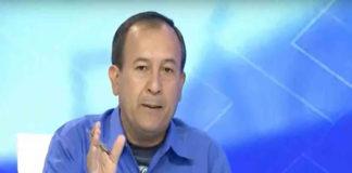 José Bracho critica al Gobierno por tardar en traer medicinas desde Rusia