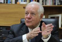 Eduardo Fernández apuesta por elecciones con un nuevo CNE