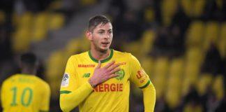 El Nantes reclama al Cardiff el pago del traspaso del fallecido Sala