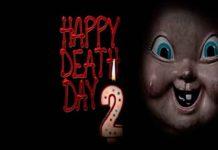 """Llega """"Feliz día de tu muerte 2"""", para llenar de terror cada cumpleaños"""