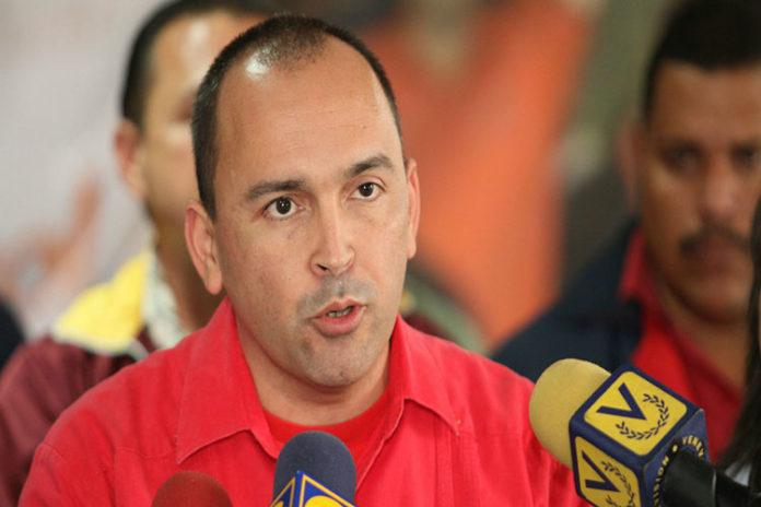 Torrealba: El mundo rechaza cualquier agresión contra Venezuela