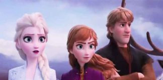 Disney revela el primer teaser de Frozen 2
