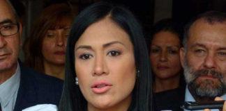 Gobernadora del Táchira decretó este viernes día no laborable
