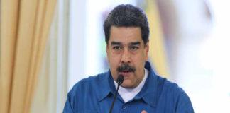 Maduro ordena cierre de frontera con Brasil y evalúa cierre con Colombia