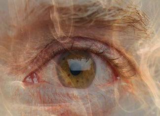 Pérdida de visión del color es la causa de fumar mucho, según estudio