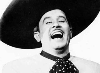 Pedro Infante tendrá su película musical por Netflix