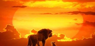 Simba es presentado como príncipe de la sabana en el nuevo avance (+Tráiler)