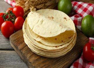 Comer tortillas evita el virus del papiloma y cáncer cervicouterino
