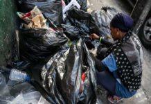 Más de 5 mil personas viven en situación de calle solo en Caracas, según ONG