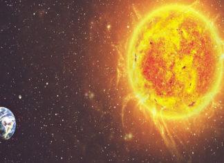 """NASA asegura descubrimiento de """"seres extraterrestre"""" en el Sol"""