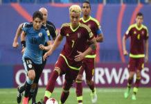 La Vinotinto comenzó su preparación para el amistoso contra Argentina