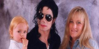 """""""Nunca tuve relaciones sexuales con él"""", confesión de la exesposa de Michael Jackson"""