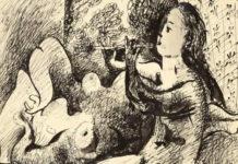 Subastan un dibujo de Picasso por 286.000 euros