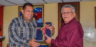 Alcalde Goitía rindió cuentras