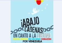 Artistas venezolanos se unirán en ¡Abajo Cadenas un canto a la Libertad! en Miami (+Video)