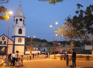 Nombran a Carirubana, Municipio Olímpico de Venezuela