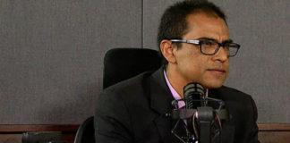 Domingo Medina: Advertencias de EEUU ya no tienen ningún efecto en el Gobierno
