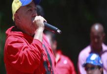 Este 23M oficialistas marcharán hasta Miraflores