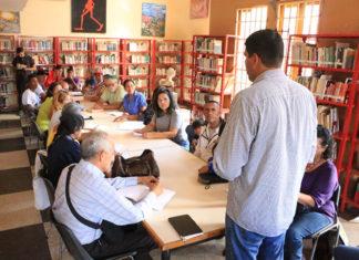 Incudef contribuye a la preservación de archivos históricos
