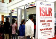 Declaración del ISLR se extiende hasta el 30 de abril