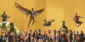 Ofrecen 1000 dólares a quien vea las 20 películas de Marvel seguidas