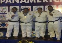 Judo falconiano gana oro en Open Panamericano en Argentina