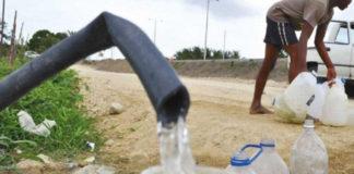 Carnavales en Trujillo sin agua y sin electricidad
