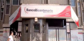 """Banco Bicentenario operativo en horario """"Plan contingencia eléctrica"""""""