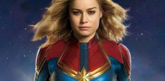 """Kevin Feige tiene """"ideas increíbles"""" para Capitana Marvel 2"""