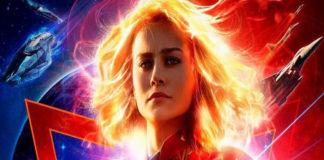Capitana Marvel, la heroína que mantiene cautiva la taquilla