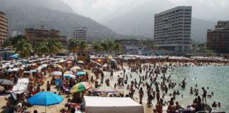 El carnaval para una familia de tres personas cuesta alrededor de Bs. 90 mil