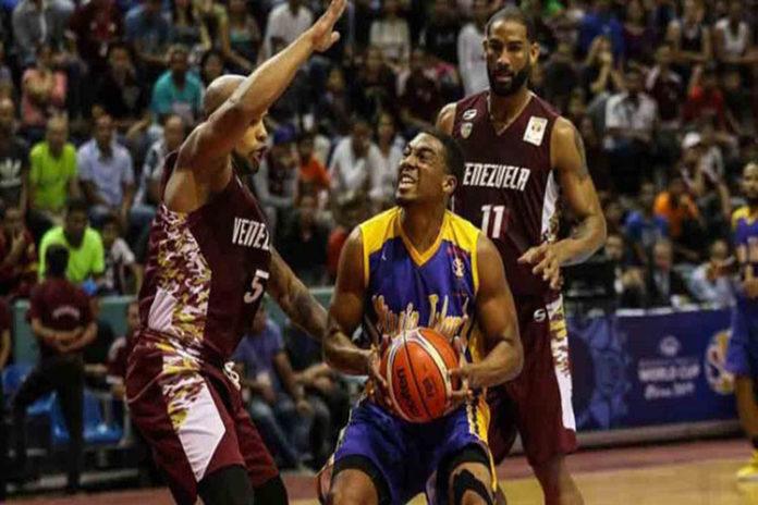 La ciudad de Shenzhen, en China, albergó este sábado el sorteo de la XVIII Copa Mundial de Baloncesto,
