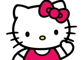 Producirán película de Hello Kitty de la mano de Warner Bros