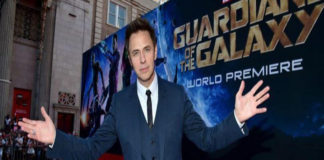 ¡Volvió!, James Gunn regresa a dirigir a los Guardianes de la Galaxia Vol. 3