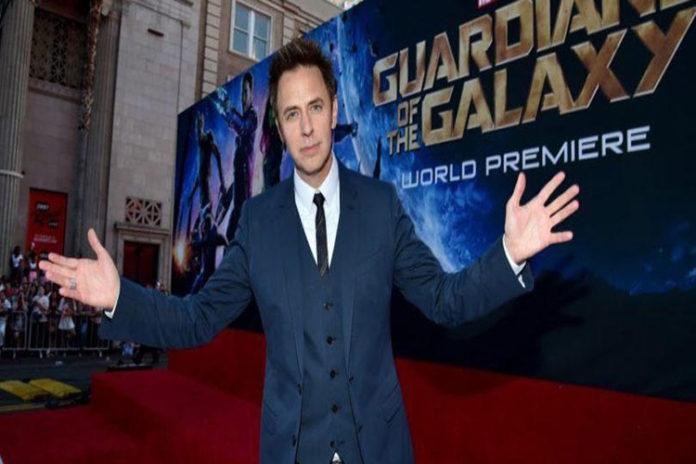 ¡Volvió!, James Gunn regresa a dirigir a los Guardianes de la Galaxia Vol. 3