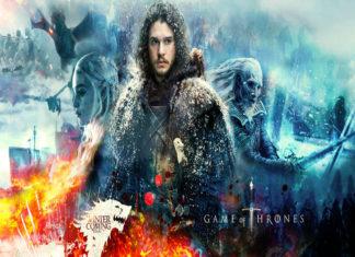 """Entérese la duración de los episodios de la temporada final de """"Game of Thrones"""""""