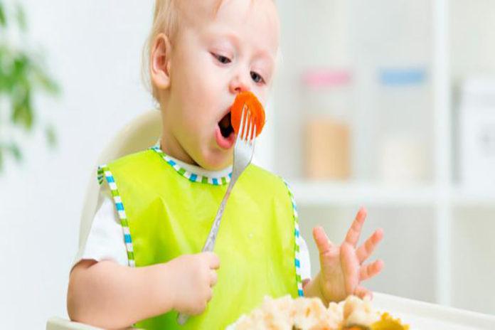 Fundaciv: Es preciso erradicar algunos mitos sobre la alimentación infantil