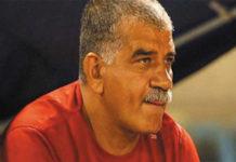 Liberan a exseleccionador vinotinto Eduardo Borrero tras unas 10 horas secuestrado (+Tuit)