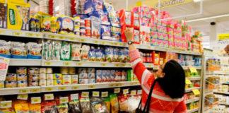 Canasta Básica Familiar casi supera los 2 millones de bolívares en febrero 2019
