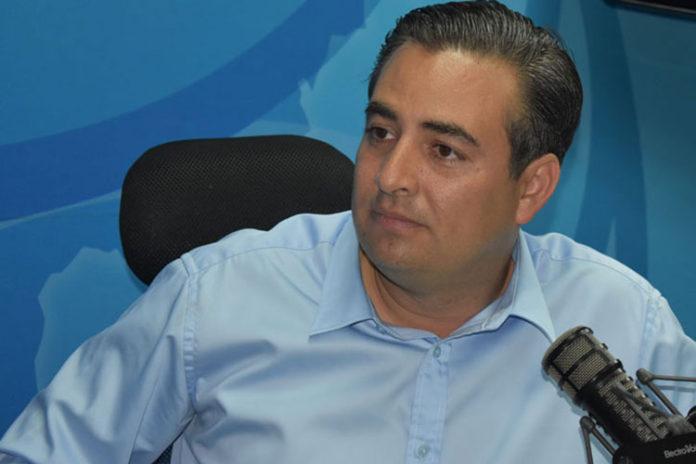 Darwin González: 75% de Baruta tiene luz